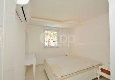 Продажа квартиры 1+1, 65 м2, до моря 450 м в центральном районе, Аланья, Турция № 1333 – фото 15