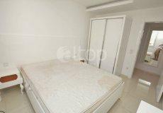 Продажа квартиры 1+1, 65 м2, до моря 450 м в центральном районе, Аланья, Турция № 1333 – фото 17