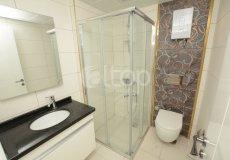 Продажа квартиры 1+1, 65 м2, до моря 450 м в центральном районе, Аланья, Турция № 1333 – фото 18