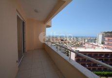 Продажа квартиры 1+1, 65 м2, до моря 450 м в центральном районе, Аланья, Турция № 1333 – фото 19