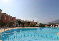 Вилла в комплексе в Алании с панорамным видом район Каргыджак - 33