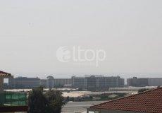 Вилла в комплексе в Алании с панорамным видом район Каргыджак - 65