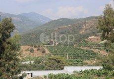 Вилла в комплексе в Алании с панорамным видом район Каргыджак - 66