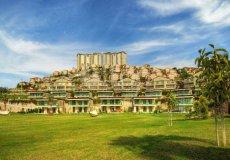 Квартира в Алании с живописным видом на горы - 2