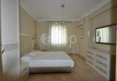 Квартира в Алании с живописным видом на горы - 16