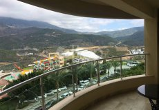 Квартира в Алании с живописным видом на горы - 19