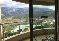 Квартира в Алании с живописным видом на горы - 20