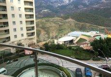 Квартира в Алании с живописным видом на горы - 25