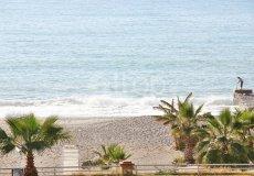 Просторная квартира в Алании с видом на море - 23