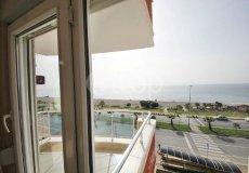 Просторная квартира в Алании с видом на море - 32