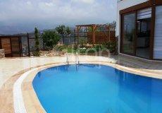 Уютная вилла в Алании с красивым видом на море и горы - 2