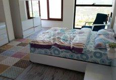 Уютная вилла в Алании с красивым видом на море и горы - 26