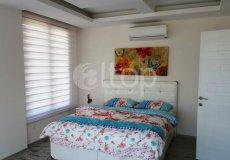 Уютная вилла в Алании с красивым видом на море и горы - 28