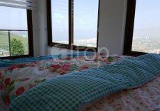 Уютная вилла в Алании с красивым видом на море и горы - 31