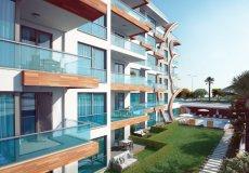 Элитная недвижимость в Алании у моря  - 15