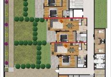 Элитная недвижимость в Алании у моря  - 24