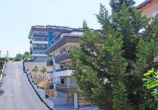Квартиры с видом на море в районе Кестель, Алания - 9