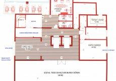 Новый проект в Алании, Махмутлар, квартиры 1+1 в рассрочку - 2
