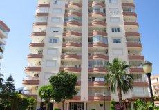 Апартаменты 3+1 в шикарной резиденции в Тосмуре, Алания - 2