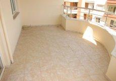 Апартаменты 3+1 в шикарной резиденции в Тосмуре, Алания - 19