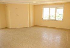 Апартаменты 3+1 в шикарной резиденции в Тосмуре, Алания - 7