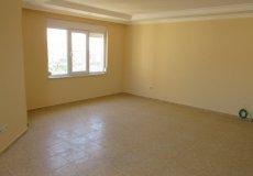 Апартаменты 3+1 в шикарной резиденции в Тосмуре, Алания - 8