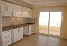 Апартаменты 3+1 в шикарной резиденции в Тосмуре, Алания - 9