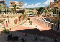 Бюджетный вариант двухкомнатной квартиры в комплексе с бассейном в Алании, Демирташ - 1