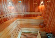 Бюджетный вариант двухкомнатной квартиры в комплексе с бассейном в Алании, Демирташ - 11