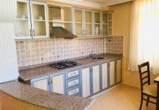 Бюджетный вариант двухкомнатной квартиры в комплексе с бассейном в Алании, Демирташ - 15