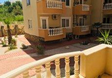 Бюджетный вариант двухкомнатной квартиры в комплексе с бассейном в Алании, Демирташ - 17