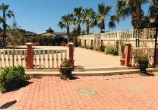 Бюджетный вариант двухкомнатной квартиры в комплексе с бассейном в Алании, Демирташ - 2