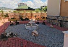 Бюджетный вариант двухкомнатной квартиры в комплексе с бассейном в Алании, Демирташ - 3