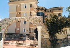 Бюджетный вариант двухкомнатной квартиры в комплексе с бассейном в Алании, Демирташ - 7