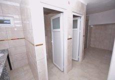 Недорогая квартира 1+1 в центре Аланьи - 17