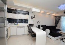 Аренда квартиры 1+1 в роскошном элитном комплексе Azura Park р-н. Махмутлар в Алании - 3