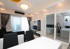 Аренда квартиры 1+1 в роскошном элитном комплексе Azura Park р-н. Махмутлар в Алании - 7
