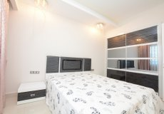 Аренда квартиры 1+1 в роскошном элитном комплексе Azura Park р-н. Махмутлар в Алании - 9