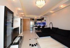 Аренда квартиры 1+1 в роскошном элитном комплексе Azura Park р-н. Махмутлар в Алании - 8