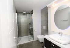 Аренда квартиры 1+1 в роскошном элитном комплексе Azura Park р-н. Махмутлар в Алании - 12