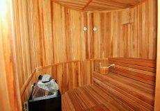Меблированная вилла с собственным бассейном в Каргыджаке, Алания - 11