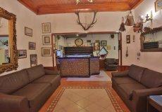 Продажа отеля 655 м2, до моря 150 м в центральном районе, Аланья, Турция № 2562 – фото 5