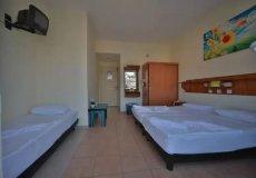 Продажа отеля 655 м2, до моря 150 м в центральном районе, Аланья, Турция № 2562 – фото 11