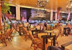 Продажа отеля 655 м2, до моря 150 м в центральном районе, Аланья, Турция № 2562 – фото 3