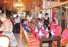 Продажа отеля 655 м2, до моря 150 м в центральном районе, Аланья, Турция № 2562 – фото 4