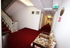 Продажа отеля 655 м2, до моря 150 м в центральном районе, Аланья, Турция № 2562 – фото 6