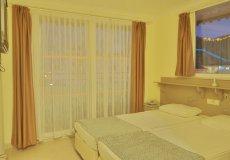 Продажа отеля 655 м2, до моря 150 м в центральном районе, Аланья, Турция № 2562 – фото 12