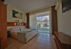 Продажа отеля 655 м2, до моря 150 м в центральном районе, Аланья, Турция № 2562 – фото 9