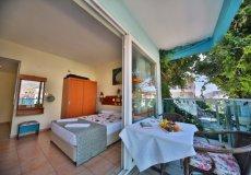 Продажа отеля 655 м2, до моря 150 м в центральном районе, Аланья, Турция № 2562 – фото 8