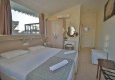 Продажа отеля 655 м2, до моря 150 м в центральном районе, Аланья, Турция № 2562 – фото 10